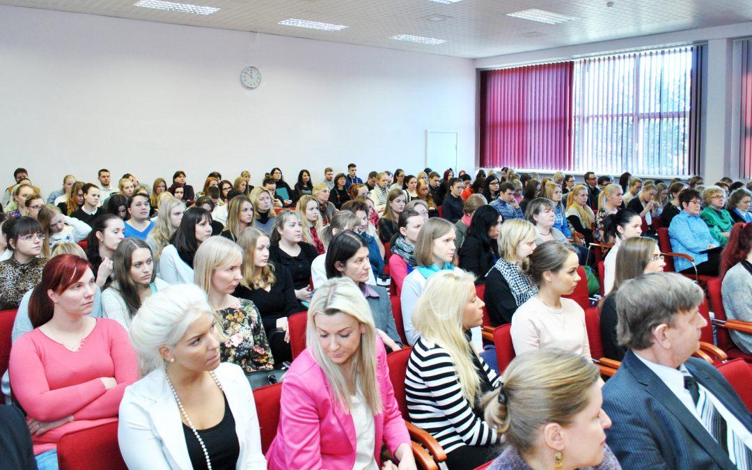 День открытых дверей 2016/2017